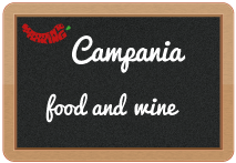 Campania Food and Wine