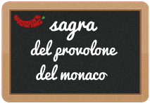 Sagra del Provolone del Monaco