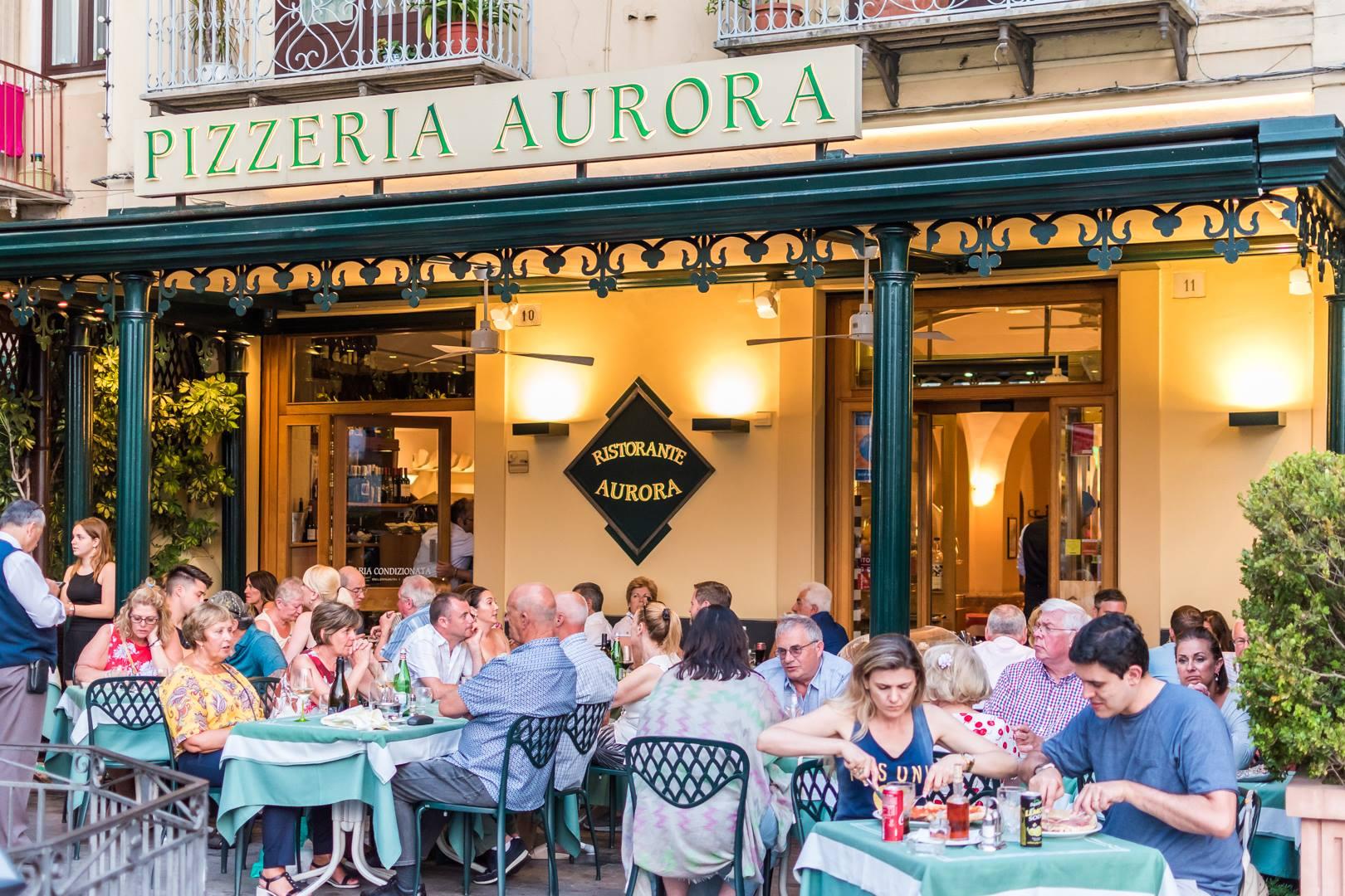 Pizzeria Aurora
