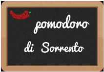 pomodori di Sorrento