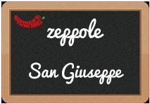 zeppole di San Giuseppe – zeppole fritte con crema e amarene